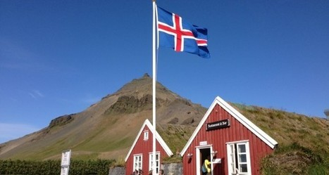 Travel Review: Snæfellsnes Peninsula tour with Pink Iceland | So So Gay magazine | Gay Travel | Scoop.it