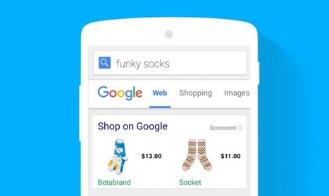 Google Shopping Gets A Mobile Makeover With A Focus On LocalCommerce | Reseaux d'enseigne | Scoop.it