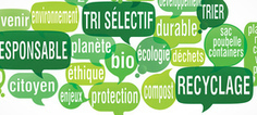 Les pratiques environnementales des Français modelées par la crise | Chimie verte et agroécologie | Scoop.it