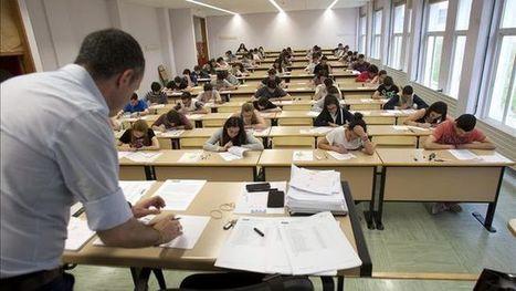 Los alumnos de familias desfavorecidas tienen el triple de probabilidad de sacar malas notas | La Mejor Educación Pública | Scoop.it