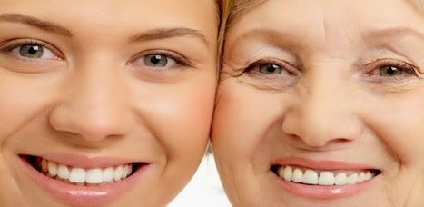 How to Reduce Effects of Skin Aging   Beauty Tips   Scoop.it