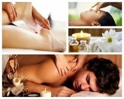 Massage à la carte - Audrey Besson Massage Rennes | Point zen | Scoop.it