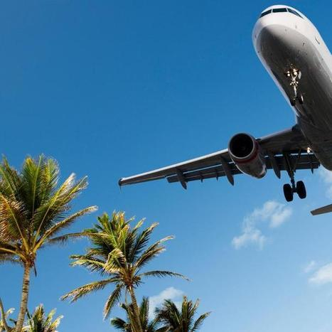 Traveling Soon? UNICEF Wants Your Donation When You Book Air Travel | Radio Show Contents | Scoop.it