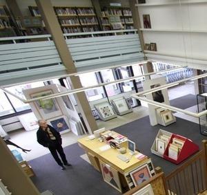Cultuurbibliotheken hebben de toekomst | trends in bibliotheken | Scoop.it
