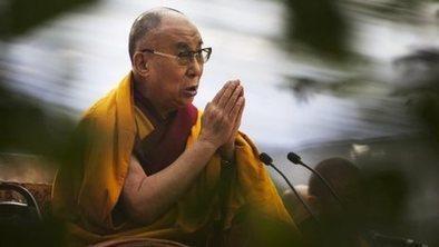 I may be the last, says Dalai Lama   Upsetment   Scoop.it