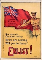 Genealogy Canada: LAC Update: Digitization of First World War Service Files | Researching Genealogy Online | Scoop.it
