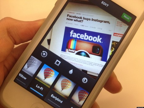 5 Things You Need To Know About Instagram's Policy Changes | SM | Scoop.it