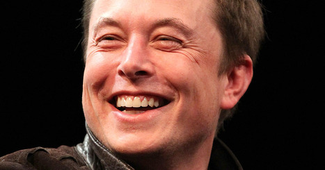 Why Elon Musk Just Opened Up All of Tesla's Patents   Trends shaping the business landscape   Scoop.it