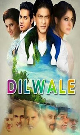 Cinema Gigs: Dilwale (2015) Movie Details, Release Date, Budget, Cast & Details | Movies-Trailer-Lyrics | Scoop.it