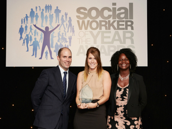 Social worker of the year shows profession's value in forensic mental health service | Social services news | Scoop.it