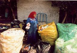 """Gestion des déchets : """"Le système actuel n'est pas proportionnel au volume produit""""   Égypt-actus   Scoop.it"""
