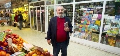 L'histoire du SDF qui devient libraire... #Madrid   Edition en ligne & Diffusion   Scoop.it