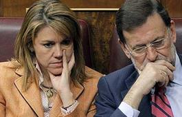 El PP empieza a preguntarse si el problema se llama Rajoy - Publico.es   resistencia y risa   Scoop.it