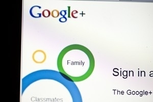 Brands Still Not Welcome on Google+ - Forbes | Digital Marketing & Communications | Scoop.it