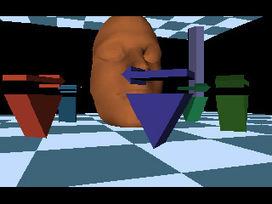 Iñigo Quilez :: fractals, computer graphics, mathematics, demoscene and more | visuales | Scoop.it