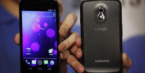 Google se lance dans le streaming musical et revoit Google+   Présent & Futur, Social, Geek et Numérique   Scoop.it