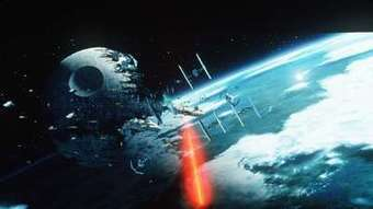The White House strikes back: No Death Star in the works | You Can't Make This Stuff Up | Scoop.it