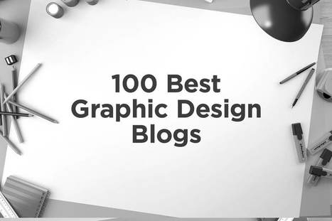 100 Best Design Blogs for Inspiration, Tutorials & Tips | Communication design | Scoop.it