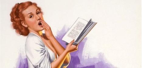 Livres de l'été : 10 conseils par le Forum du Livre | Bibliothèque et Techno | Scoop.it