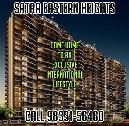 Satra Eastern Heights Price | Real Estate | Scoop.it