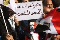 Portrait désabusé d'une révolution égyptienne   Égypt-actus   Scoop.it