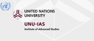 "The United Nations University Education for Sustainable Development programme at the Institute of Advanced Studies | ""3e"" 