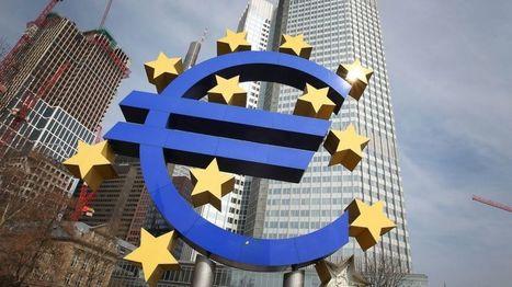 Brexit to hit eurozone growth, says IMF - BBC News | International Economics: Pre-U Economics | Scoop.it