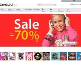 Bon de réduction Lamaloli - code reduction Lamaloli : réductions et promotions | codes promo | Scoop.it