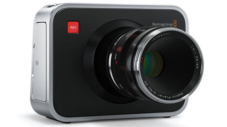 Blackmagic Acquires Assets of Film Scanner Maker Cintel | WorkingCinematographer | Scoop.it