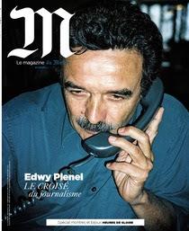 Edwy Plenel Le coup d'éclat permanent   DocPresseESJ   Scoop.it
