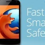 Mozilla prépare du lourd pour Android | chiffres e-tourisme | Scoop.it