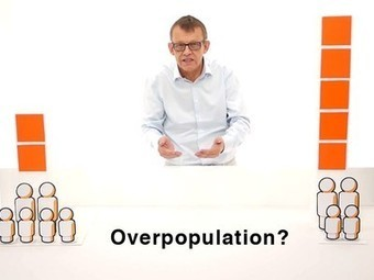 Hans Rosling: Debunking the myth that helping the poor is causing overpopulation (video) | Human Geography | Scoop.it