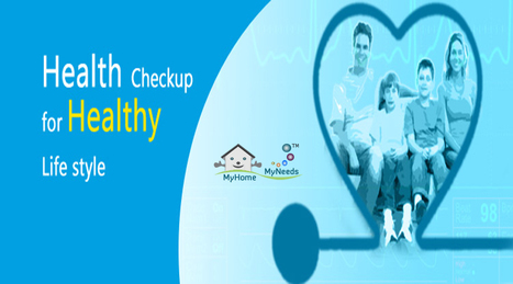 Master Health Check Up in Chennai - Myhome-myneeds.com | Home Needs in Chennai | Scoop.it