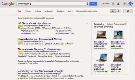 Hagan más con Google: Cómo aprovechar los símbolos y signos de puntuación en sus búsquedas | Interpreting, translation, marketing, ergonomics. | Scoop.it