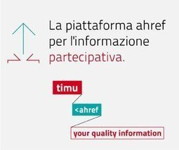 I media civici in ambito parlamentare | Documentalista o Content Curator, purchè X.0 | Scoop.it