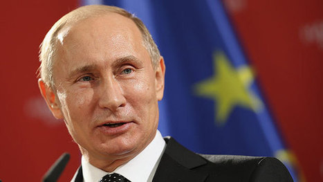 All News 106.7 - Openly Gay Medalist 'Cuddles' with Putin [From ABC News] | Homophobia in Sochi : new phenomenon ? | Scoop.it