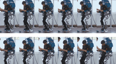 In routing around paralysis, researchers may have found an amazing way to treat it | #Exoskeleton #Robotics | 21st Century Innovative Technologies and Developments as also discoveries, curiosity ( insolite)... | Scoop.it