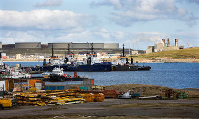 'Home rule' for Shetland? You're on your own, Tavish Scott | Malachy | Scoop.it