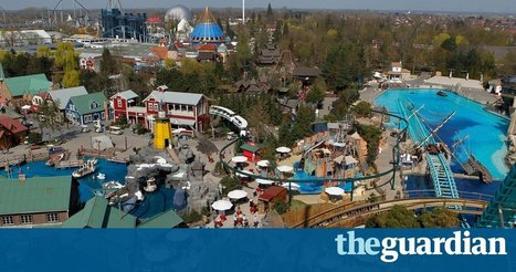 A fairytale Europe: Europa-Park, Germany | management tourism | Scoop.it