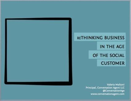 Collaboration? You Must be Joking! | Social Media Marketing Strategies | Scoop.it