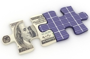 Solar Investing Goes Mainstream: The Top Five Creative Ways To Finance Solar Projects | Sustainable Futures | Scoop.it