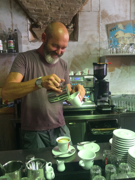 Coffee: the good reason to stay in Le Marche for a yankee | Le Marche another Italy | Scoop.it