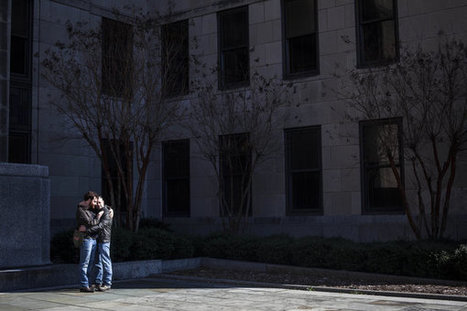 In Defiance on Gay Marriage, Alabama Sets Itself Far Apart | United States Politics | Scoop.it