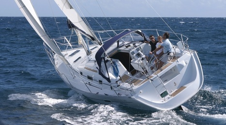 Sailing Experience Day: Try Sailing for fun | Universal Sailing School | Scoop.it