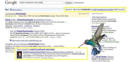 The Buzz About HummingbirdClaritus Blog | web development service | Scoop.it