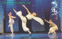Kung Fu martial art: The story of its origin in a nutshell | Beijing Kungfu Show | Scoop.it