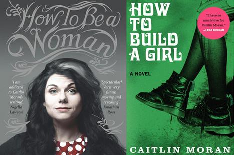 Caitlin Moran and the pitfalls of the essayist-turned-novelist - Salon | Literature & Psychology | Scoop.it