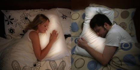 L'intimité connectée, la technologie jusque dans nos lits ! | Marketing, Innovation et Tendances | Scoop.it