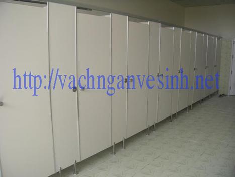 Vách ngăn vệ sinh tại Royal City | vachnganvesinh.net | Vach ngan ve sinh | Scoop.it