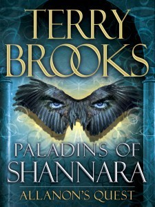 Terry Brooks | Website of author Terry Brooks | Writing | Scoop.it